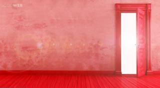 კარი, რომელიც ყოველთვის გინდა შეაღო და ნახო რა ხდება მის მიღმა - Homepage